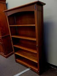 Solid Cherry Wood Bookcase 88 Best Furniture In Stock Amish Touch Images On Pinterest