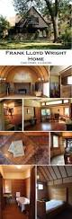 Frank Lloyd Wright Inspired Home Plans by Best 20 Frank Lloyd Wright Homes Ideas On Pinterest Falling