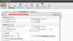 Help Desk Ticketing Software Reviews Technology Review Solarwinds Web Help Desk Whd V 12 1