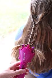 Cute Sporty Hairstyles Conair Quick Twist Does It Work