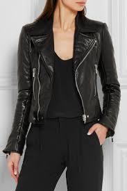 black leather biker jacket best 25 balenciaga leather jacket ideas on pinterest adidas