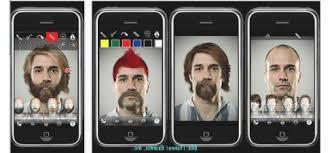 Frisuren Anleitung App by Mode Frisuren App Männer Ideen Frisurentrends 2017