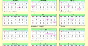 Kalender 2018 Hari Raya Idul Fitri Inovasi Kalender 2013