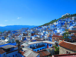 blue city morocco chair dear morocco catch me if you cannie