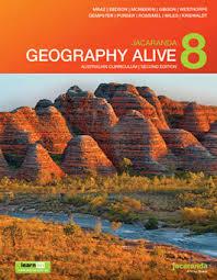 australian curriculum geography jacaranda