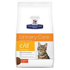 hill u0027s prescription diet c d multicare urinary care cat food