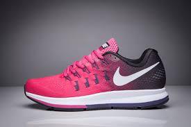Nike Pegasus nike air zoom pegasus 33 pink black white 831356 610 s