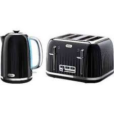 Asda Kettle And Toaster Sets Russell Hobbs Retro Cream Kettle And Toaster Set You Will Find
