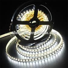 led strip light photography cri 90 led strip lights smd5730 non waterproof daylight white diy