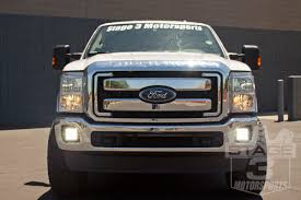 Ford F250 Truck Cover - 2011 2016 f250 u0026 f350 lighting