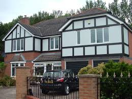upvc mock tudor replacement and repair tudor fix integrity