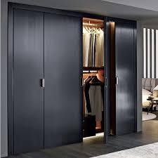 5 Door Wardrobe Bedroom Furniture High Quality Modern Open Designed Fair Price Furniture 5 Door