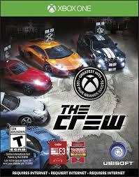 amazon black friday video game sales amazon com the crew xbox one ubisoft video games