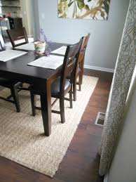 Rugs For Dining Room by Dining Room Dark Wood Dining Table With Dark Walmart Dining