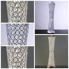 Tall Vase Centerpieces Tall Wedding Vases Ebay
