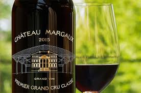 chateau margaux i will drink château margaux 2015 bottle get special commemorative design