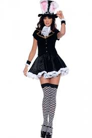 Mad Hatter Halloween Costume Black Womens Whimsical Mad Hatter Halloween Costume Pink Queen