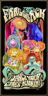 fraggle rock wedding band 48 best fraggle rock 3 images on childhood jim