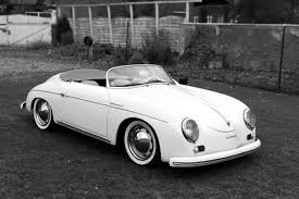porsche speedster kit car porsche speedster black u0026 white pinterest porsche 356 cars