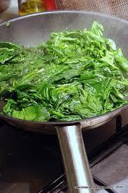 cuisiner epinard frais comment cuire epinard frais