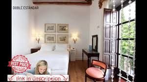hotel patria chica priego de córdoba spain youtube