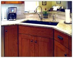 Corner Sink Kitchen Rug Impressive Corner Sink Kitchen Mydts520
