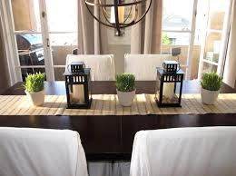 dining room table arrangements overwhelming room simple ideas table decor everyday table