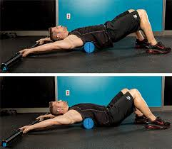 Posterior Shoulder Pain Bench Press Safely Improve Your Shoulder Strength And Mobility