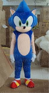 Sonic Halloween Costume Collection Sonic Halloween Costumes Pictures Rubie