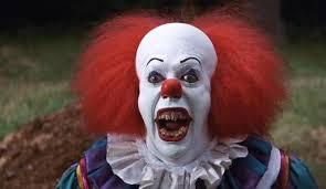 top creepy clowns birthday party anyone horror top 20 evil clowns in horror