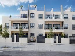new build off plan apartment