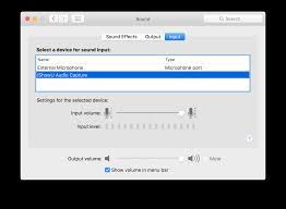 Desk Mic For Gaming by How To Capture Mac Desktop Audio With Obs Dekay U0027s Blog