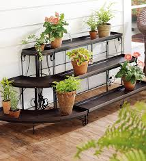 embellished steel plant stands plant stand 89 95