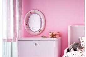 chambre ikea fille miroir de chambre ikea