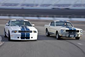 45th anniversary mustang 45th anniversary 2011 shelby gt350 amcarguide com