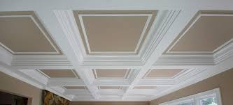What Is A Coffered Ceiling by Coffered Ceilings Carpentry You