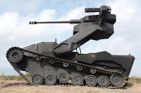 future military vehicles interpretation of a dream in which you saw tank