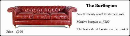 Red Chesterfield Sofa For Sale by Chesterfield Sofas For Sale Uk