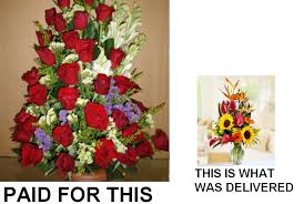flowers delivery express ripoff report flower delivery express complaint review