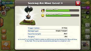 Seeking Wikia Seeking Air Mine Image Clash Of Clans Wiki Fandom Powered By Wikia