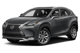 lexus suv length 2017 lexus nx 200t f sport 4dr all wheel drive specs and prices