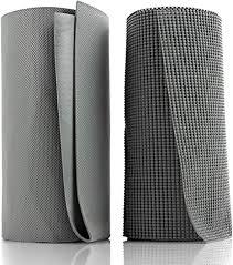 best kitchen shelf liner junibear best premium shelf liner package 2 in 1 complete set ultra grip non adhesive roll 12in x 24ft includes 100 waterproof mat 24in x 36in
