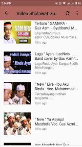 download mp3 gus azmi ibu aku rindu mp3 jaran goyang gus azmi sholawat apk download free music audio