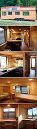 The Chinook 30 Tiny House From Westcoast Outbuildings Home