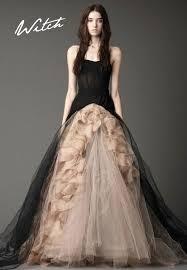 Black Wedding Dress Halloween Costume 25 Witch Dress Ideas