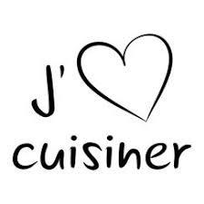 j aime cuisiner stickers muraux cuisine et frigo