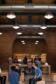 Apple Retail Jobs Apple Store Williamsburg By Bohlin Cywinski Jackson Uses Exposed Brick