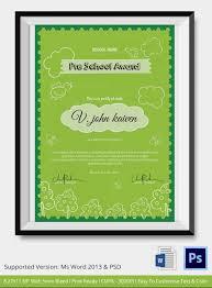 award certificate template 15 free word pdf psd format