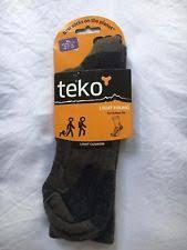 teko light hiking socks men s cing hiking socks ebay