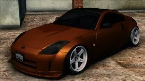 nissan 350z nismo front bumper virtual stance works forums slrr roleplay car builds